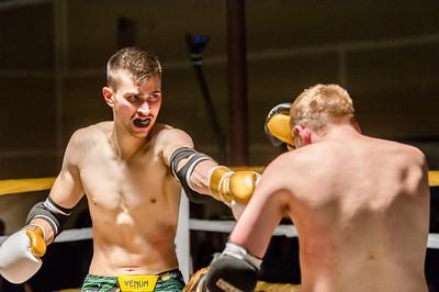 Muay Thai Fight Night IV- Fights -  0943