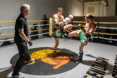 Muay Thai Fight Night IV- Fights -  0279