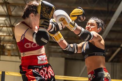 Muay Thai Fight Night IV- Fights -  0606