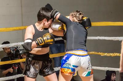 Muay Thai Fight Night IV- Fights -  1125