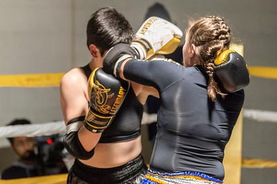Muay Thai Fight Night IV- Fights -  1154