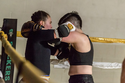 Muay Thai Fight Night IV- Fights -  1178