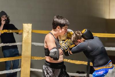 Muay Thai Fight Night IV- Fights -  1112