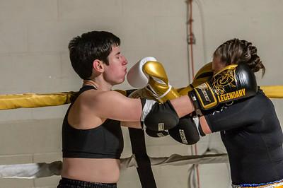 Muay Thai Fight Night IV- Fights -  1148