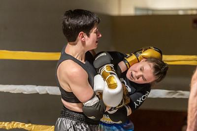 Muay Thai Fight Night IV- Fights -  1135