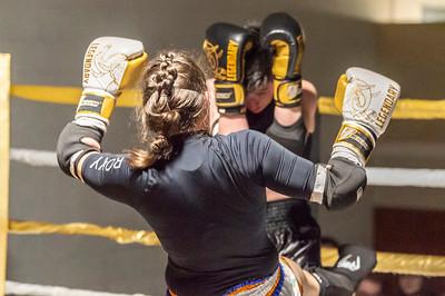 Muay Thai Fight Night IV- Fights -  1213