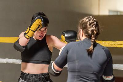 Muay Thai Fight Night IV- Fights -  1163