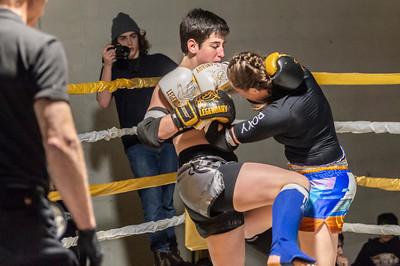 Muay Thai Fight Night IV- Fights -  1120