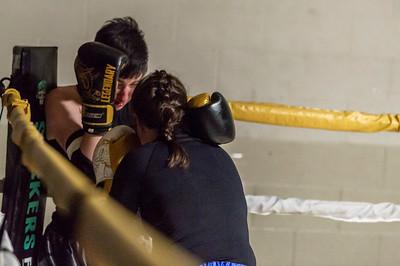 Muay Thai Fight Night IV- Fights -  1170