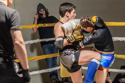 Muay Thai Fight Night IV- Fights -  1118