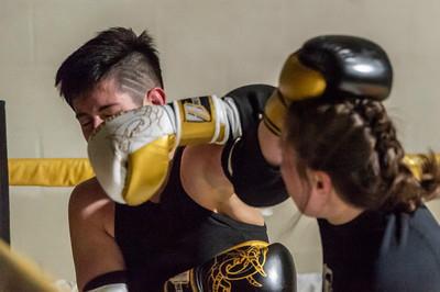 Muay Thai Fight Night IV- Fights -  1202