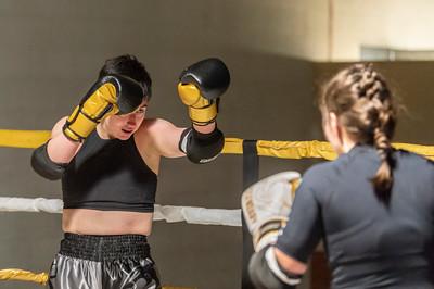 Muay Thai Fight Night IV- Fights -  1160