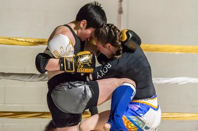 Muay Thai Fight Night IV- Fights -  1183