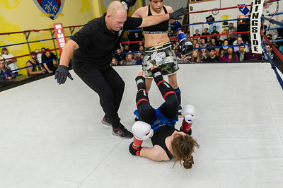 Muay Thai Fight Night 0381