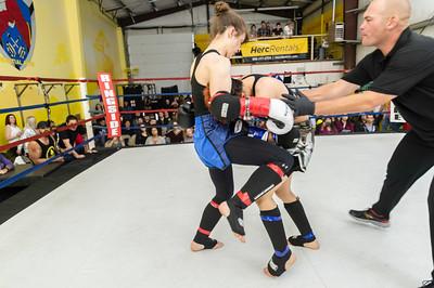 Muay Thai Fight Night 0380