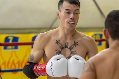 Muay Thai Fight Night 0526