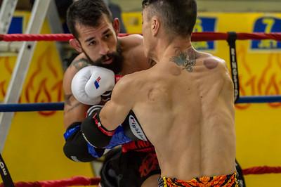 Muay Thai Fight Night 0524