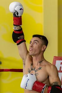 Muay Thai Fight Night 0514