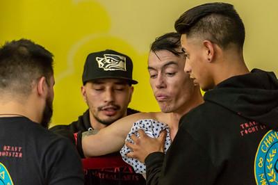Muay Thai Fight Night 0529