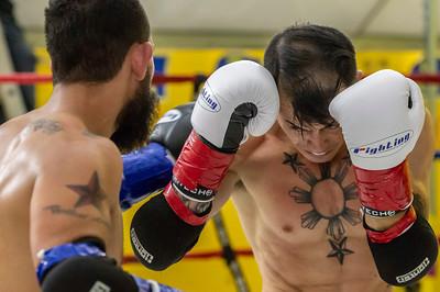 Muay Thai Fight Night 0531