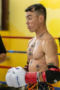Muay Thai Fight Night 0520