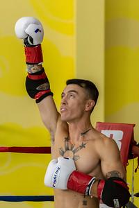 Muay Thai Fight Night 0515