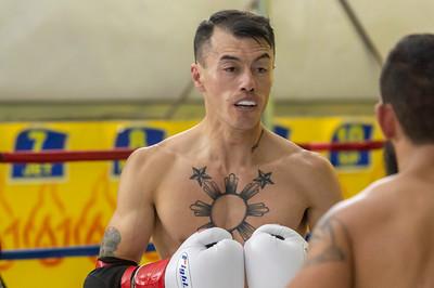 Muay Thai Fight Night 0527