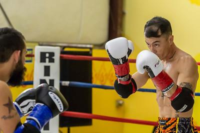 Muay Thai Fight Night 0522