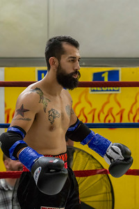 Muay Thai Fight Night 0516