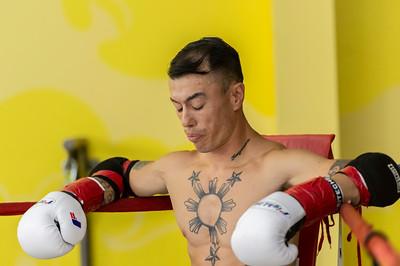 Muay Thai Fight Night 0510