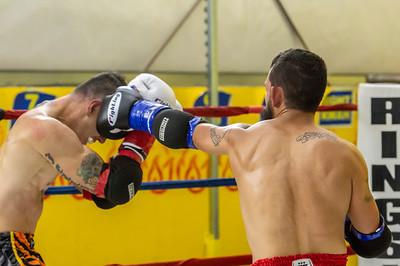 Muay Thai Fight Night 0533