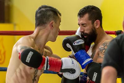 Muay Thai Fight Night 0525