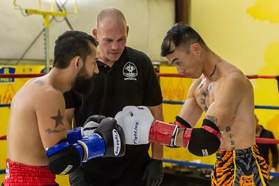 Muay Thai Fight Night 0519