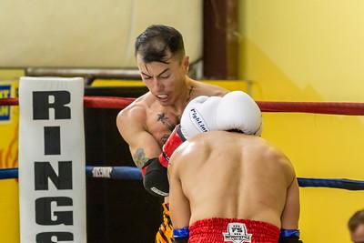 Muay Thai Fight Night 0530