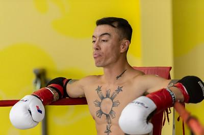 Muay Thai Fight Night 0511