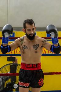 Muay Thai Fight Night 0517