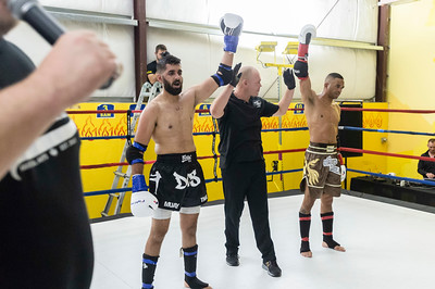 Muay Thai Fight Night 0477