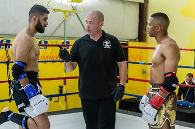 Muay Thai Fight Night 0449