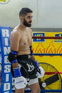 Muay Thai Fight Night 0446