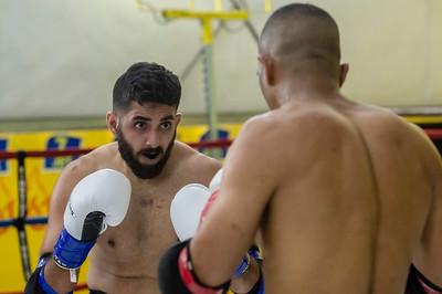 Muay Thai Fight Night 0471