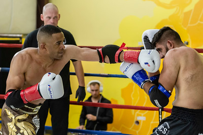 Muay Thai Fight Night 0474