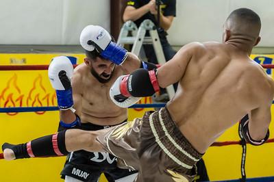 Muay Thai Fight Night 0475