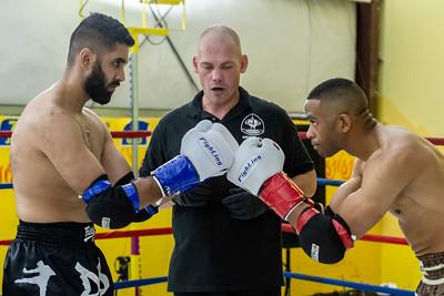 Muay Thai Fight Night 0450