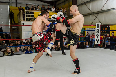 Muay Thai Fight Night 0368
