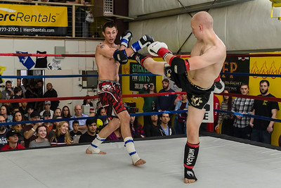 Muay Thai Fight Night 0366