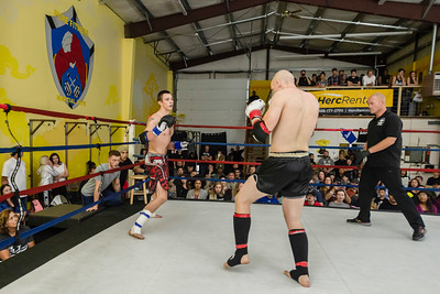 Muay Thai Fight Night 0359
