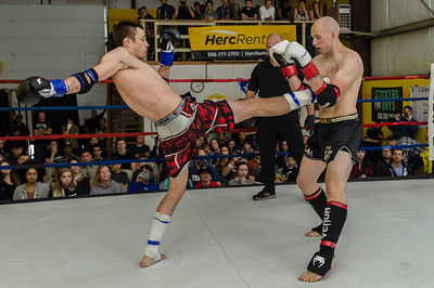 Muay Thai Fight Night 0361