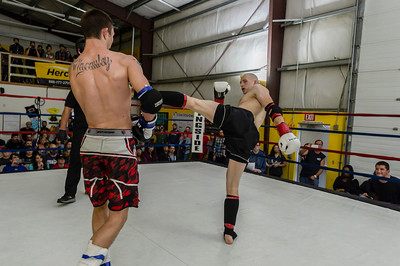 Muay Thai Fight Night 0367