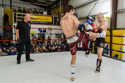 Muay Thai Fight Night 0358