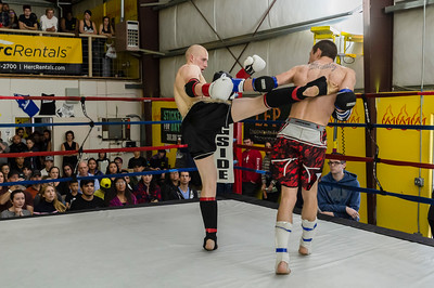 Muay Thai Fight Night 0362